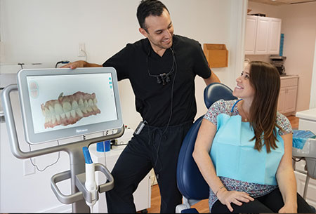 Friendly and Caring Dentist and Team