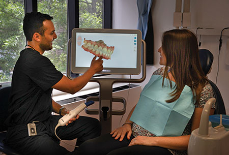 Relationship-Based Dental Care