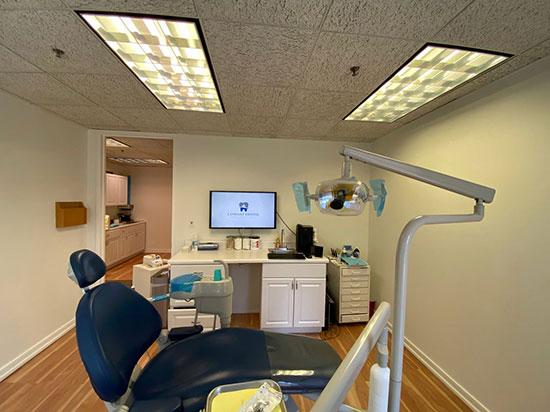 Advanced Dental Technology in L'Enfant Dental
